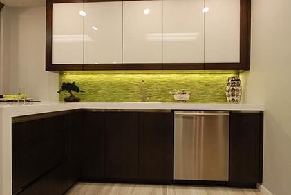 Kitchen Countertop Options: Quartz vs. Quartzite