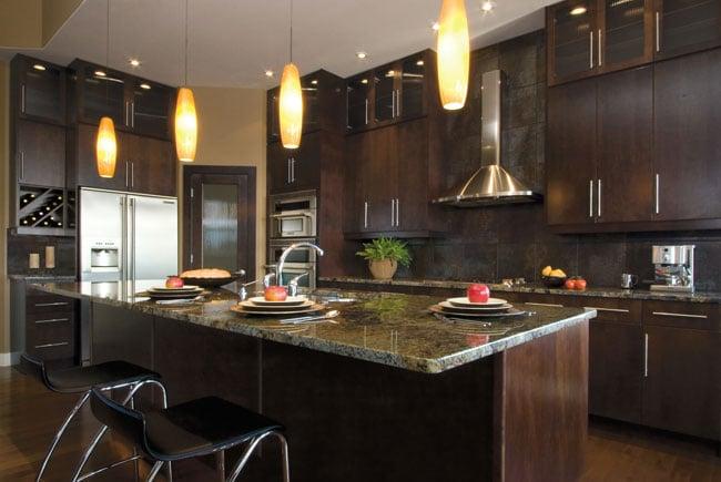 Chicago Kitchen Design Chicago Kitchen Design Idea Should My Backsplash Match My Countertop