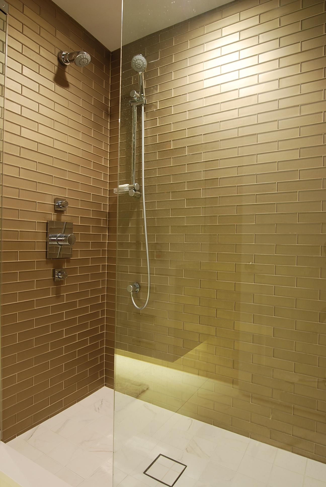 Bathroom Remodeling: Tips For Choosing Tile For Your Shower