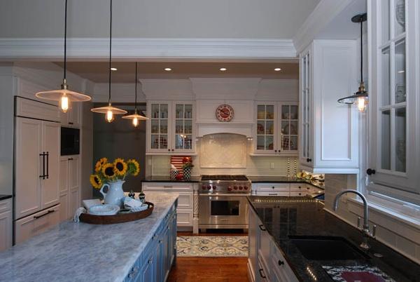 Chicago north shore kitchen design ideas remodeling for Kitchen design unlimited