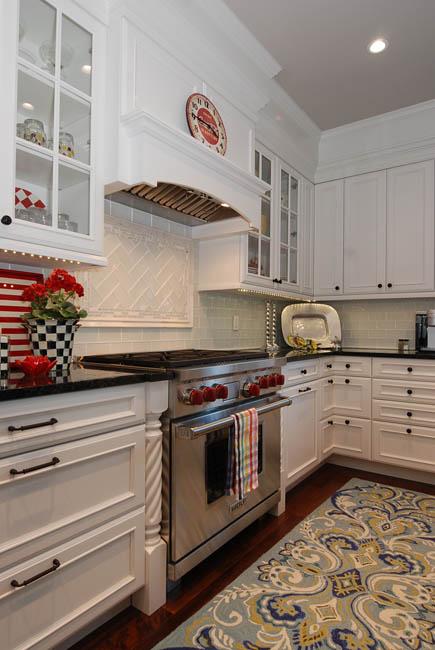 Chicago Custom Cabinets Frameless Cabinet Design