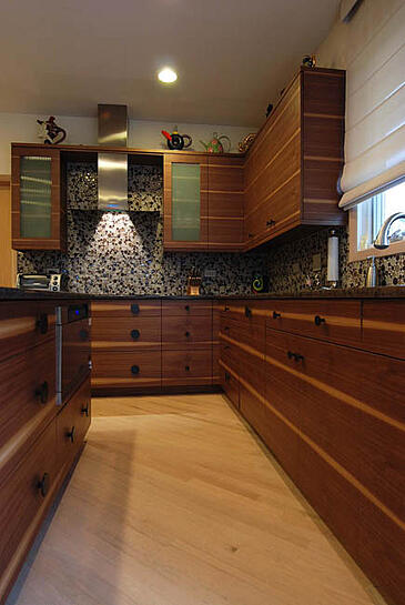 Chicago Kitchen Remodeling Contractor Get Your Dream: Chicago Kitchen Remodeling: Typical Motivations For A