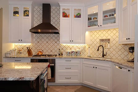 Refacing Cabinets Won't Work For Chicago Kitchen Remodeling When.