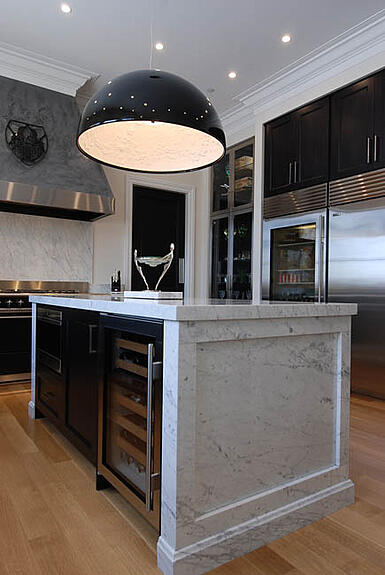 Chicago Kitchen Remodeling Contractor Get Your Dream: Chicago Kitchen Design: Ideas For Creating An Island You