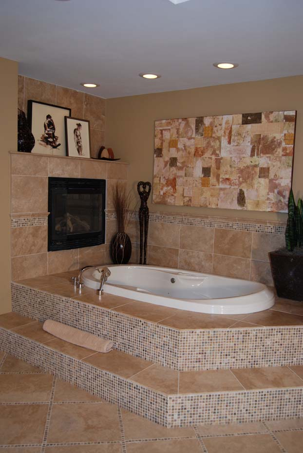 Bathroom Remodeling Whirlpool Tub Review
