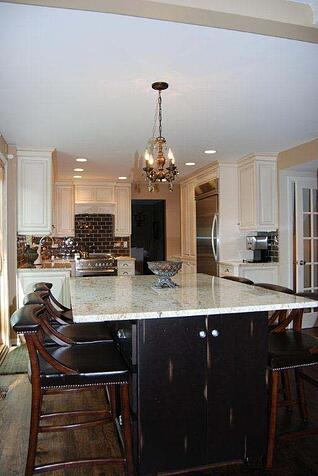 Should I Stay Or Should I Go While My Kitchen Is Being Remodeled - Should i remodel my kitchen