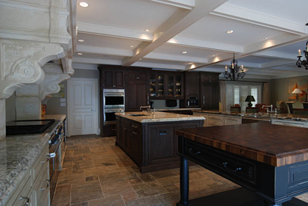 Designing A Gourmet Style Kitchen Remodel Stunning Gourmet Kitchen Design Style