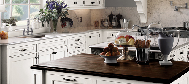 wood-mode Cabinetry Northbrook