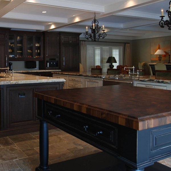 Butcher Block Countertops: Is It The Right Fit For Your