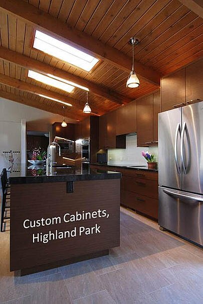 Custom Cabinetry Highland Park Which Cabinet Design Is Right For You