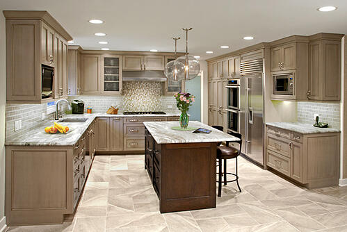 Chicago Kitchen And Bath Remodeling How To Choose Tile