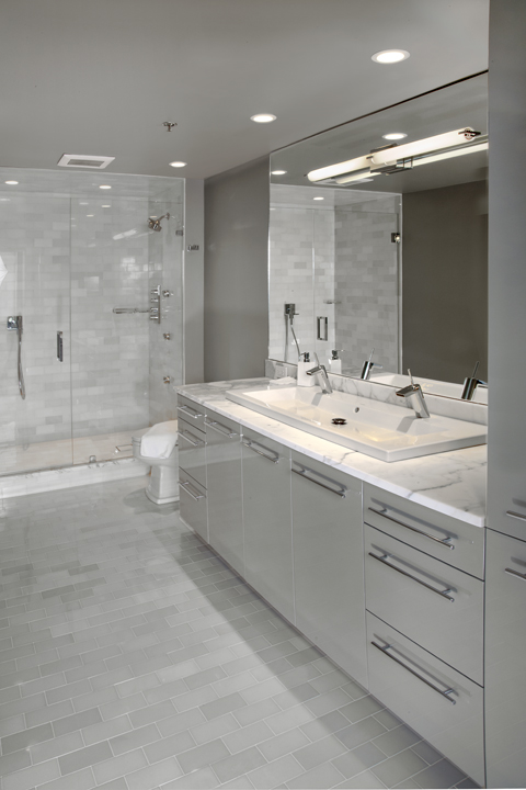 Chicago Bathroom Remodeling How To Create The Right Lighting Design