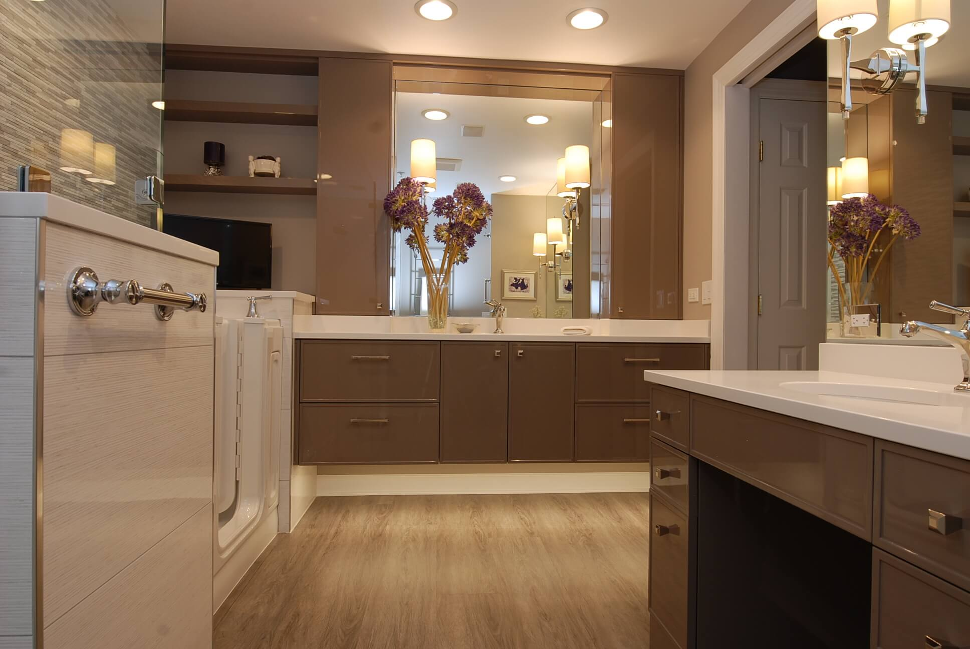 Bathroom Remodeling in the Chicago Area