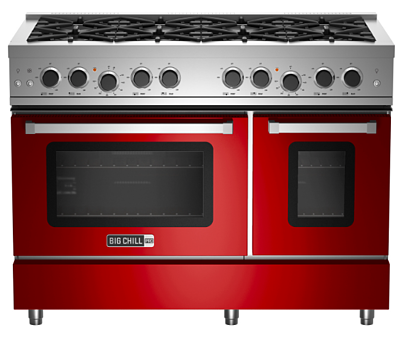 Chicago Kitchen Remodeling: Big Chill Appliances