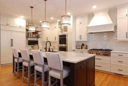 Chicago kitchen design kitchen island design options - Chicago kitchen design ...
