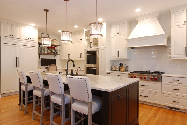 Delicieux Chicago Custom Cabinets