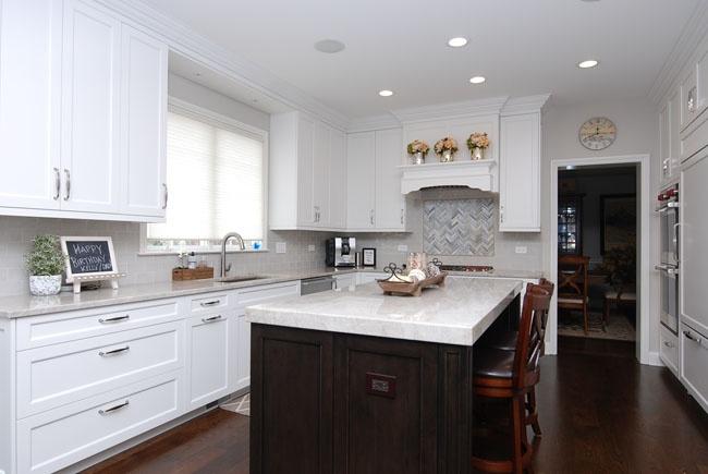 Chicago Kitchen Design   Responsive Kitchen