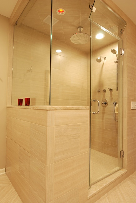 What Aspects Of A Chicago Bathroom Design Take Longest