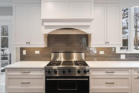 Choosing an Oven and Cooktop