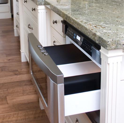 Chicago Kitchen Design Ideas   Microwave Drawer Part 97
