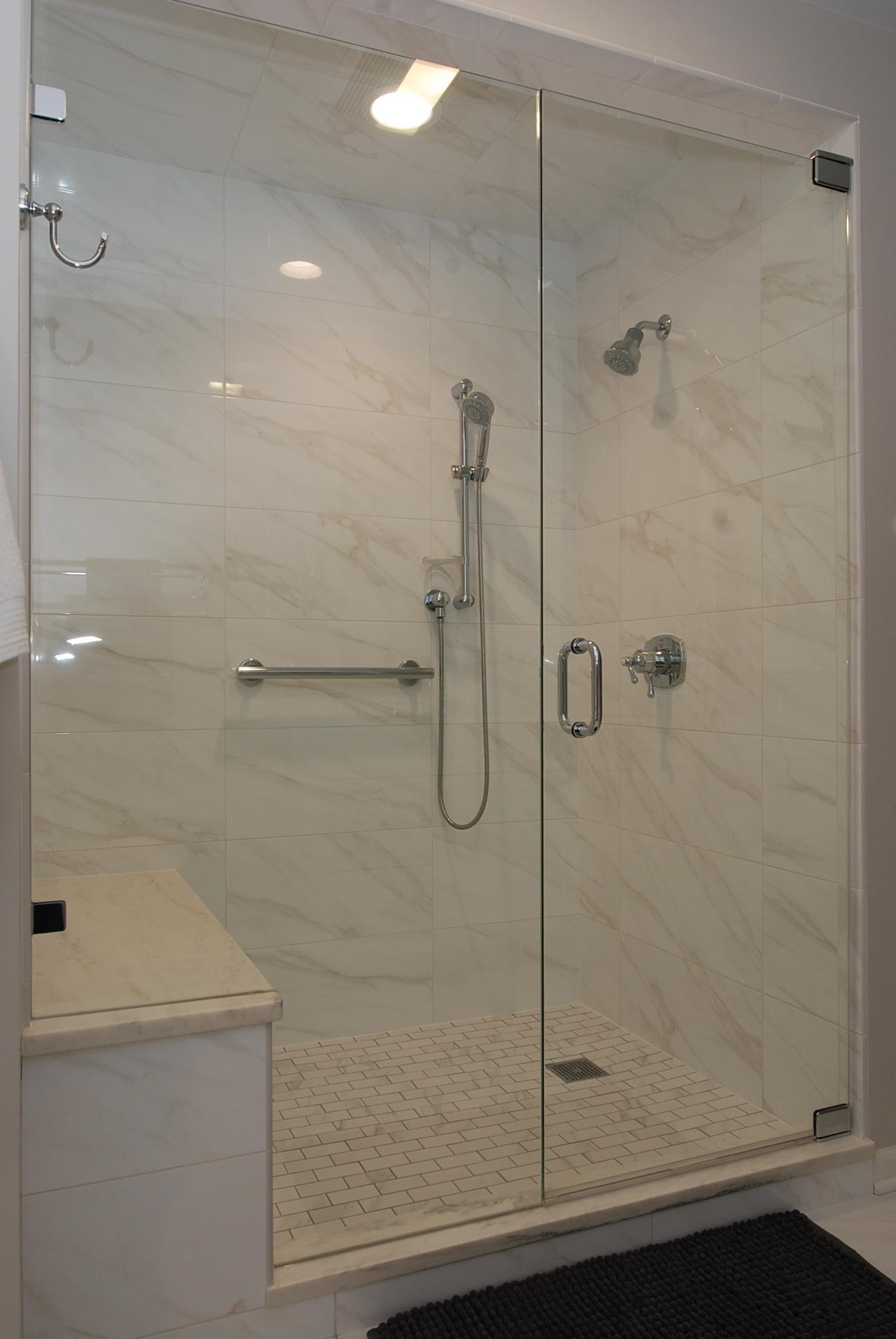Designing Bathrooms With Universal Design Principles