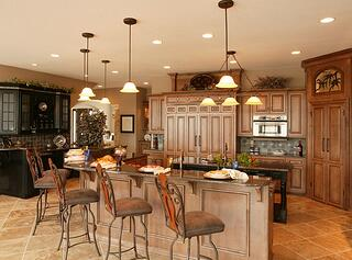 chicago north shore quality custom cabinets kitchens baths unlimited. Black Bedroom Furniture Sets. Home Design Ideas