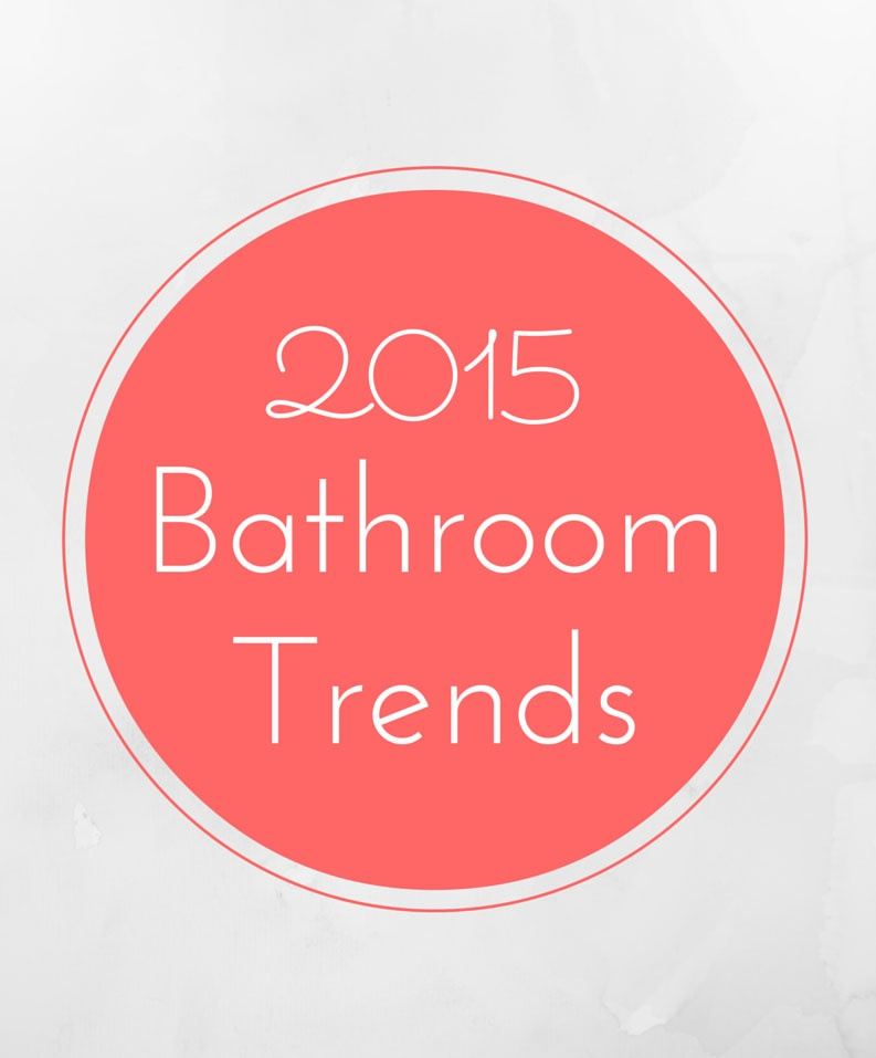 Chicago bathroom remodeling trends for 2015 for What s new in bathrooms 2015