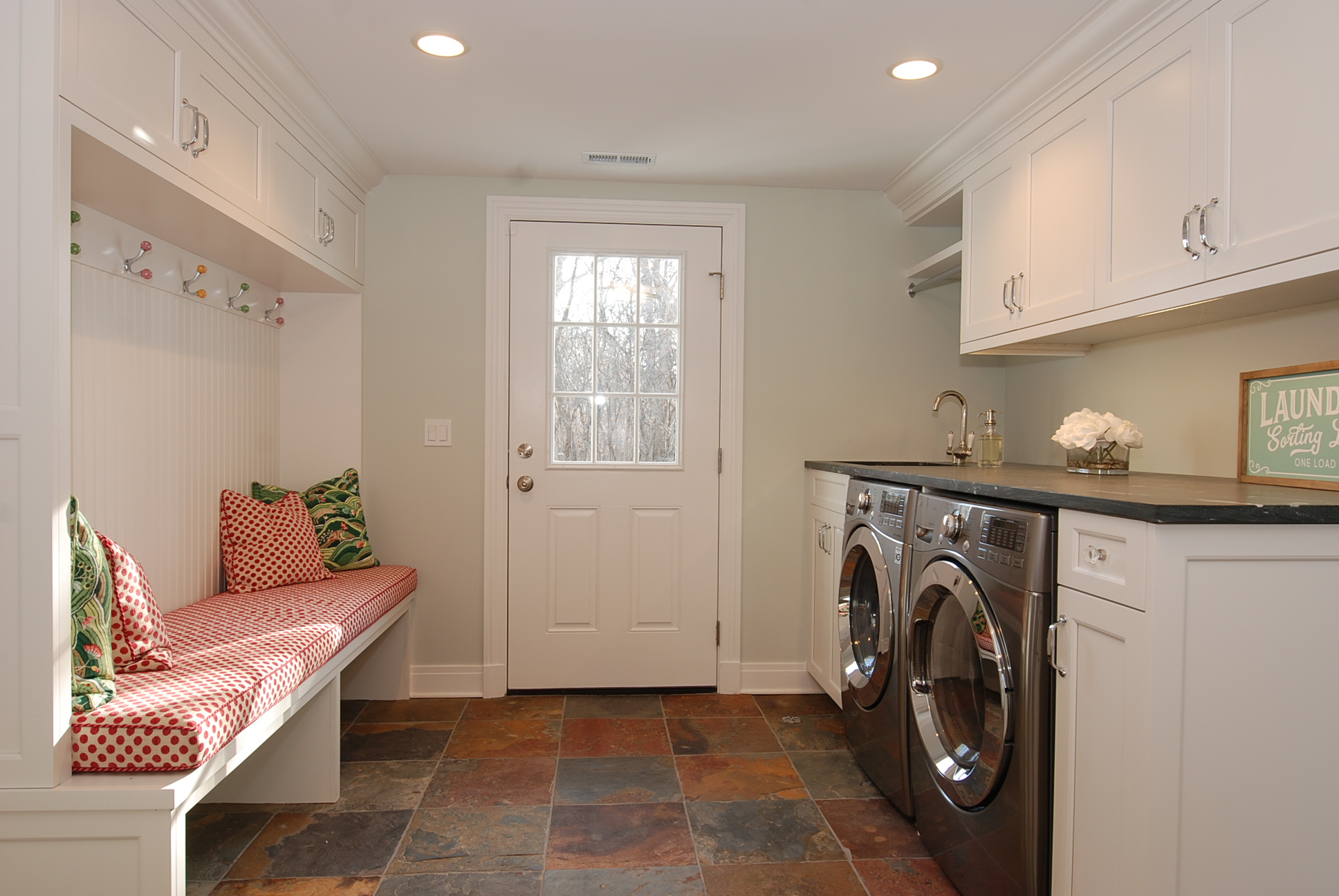 Laundry Room Trends For 2019