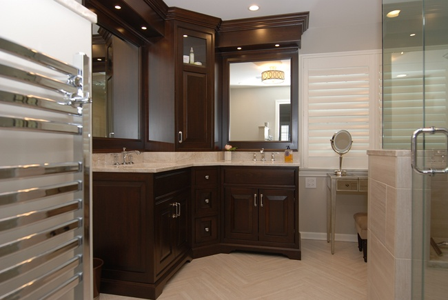 Chicago North Shore Bathroom Design Remodeling Projects Kitchens Baths Unlimited