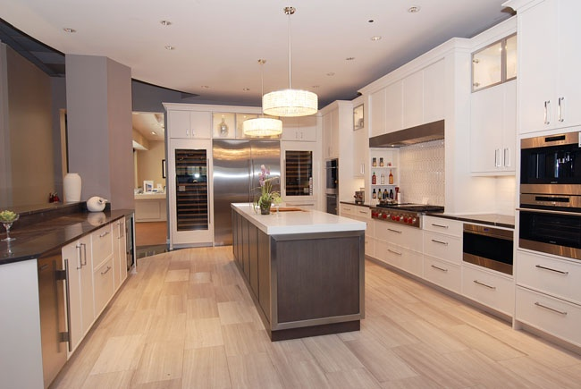What's the Difference Between Inset Cabinet Doors and Full ...
